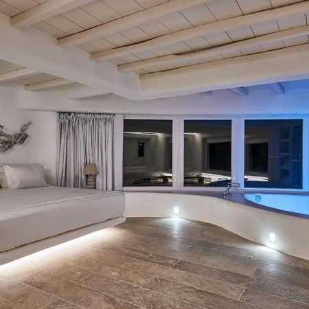 10 bedroom villa Mykonos