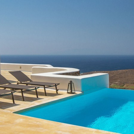 Villa Purple 1 Mykonos
