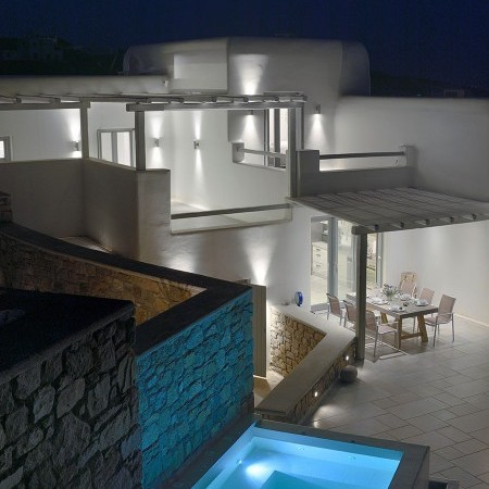 4 bedroom villa for rent in Ornos, Mykonos