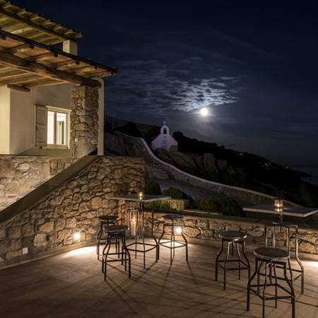 mykonos villa agios ioannis