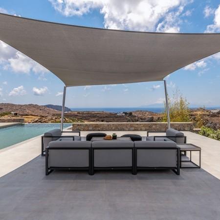 villa verdi Mykonos