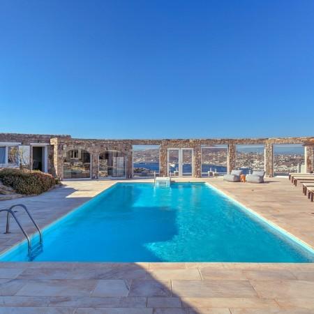 Villa Aeolia Mykonos