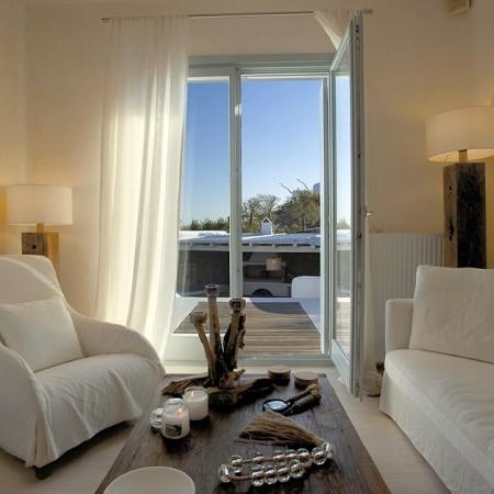 villa carissa main living room