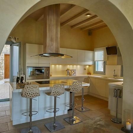 kitchen villa carissa
