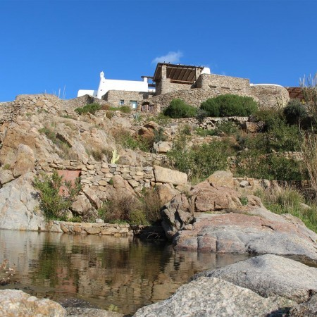 casa bedrock mykonos