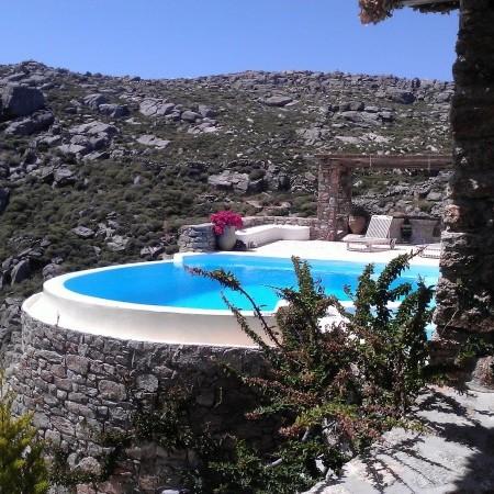 villa casa bedrock mykonos