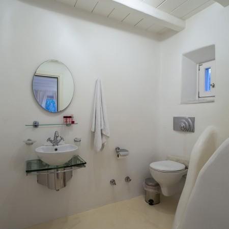 bathroom second