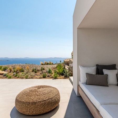 villa White House Mykonos