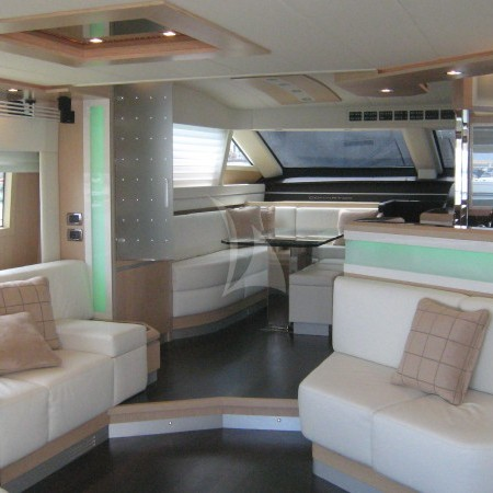 extreme yacht charter