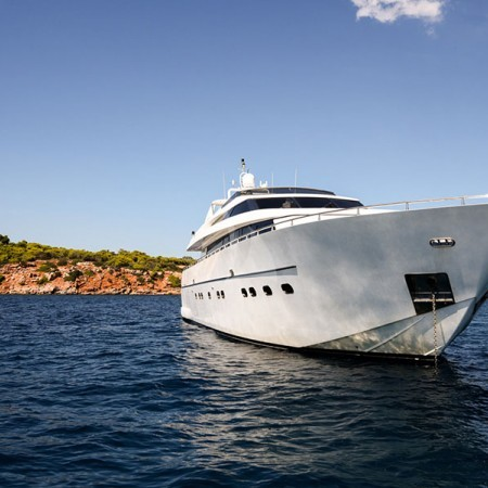 zen yacht Greece