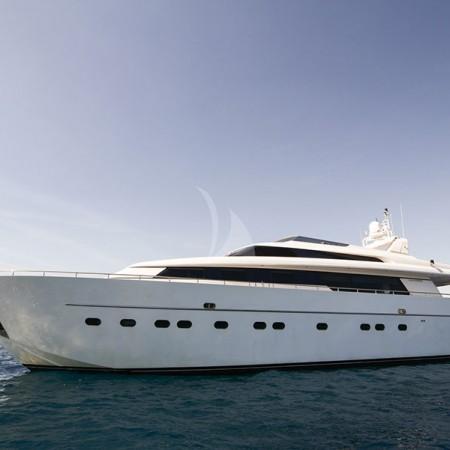 zen yacht charter