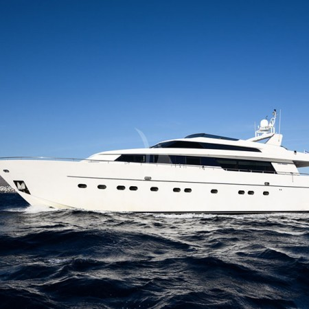 Zen yacht charter Greece