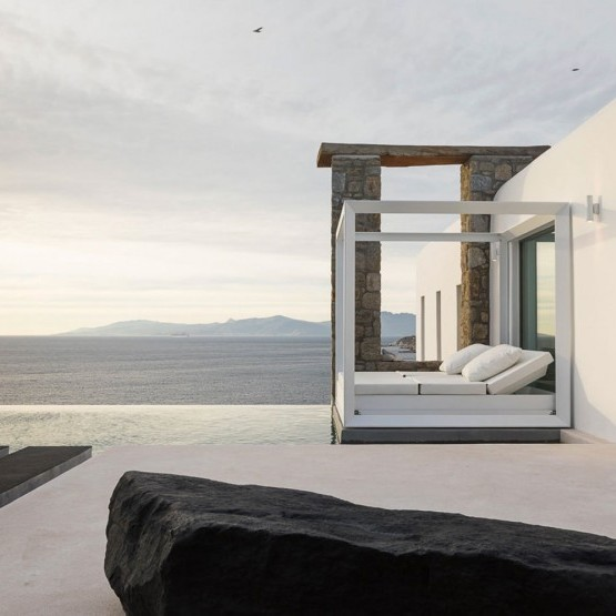 Villa of Light Mykonos