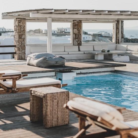 villa Aaliyah Kanalia Mykonos