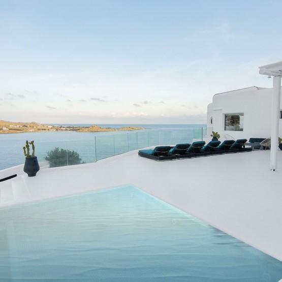 Villa The Cloud, Mykonos