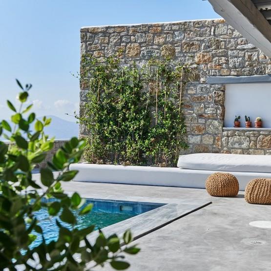 Mykonos Villa Archipel - 4 bedroom Villa in Mykono
