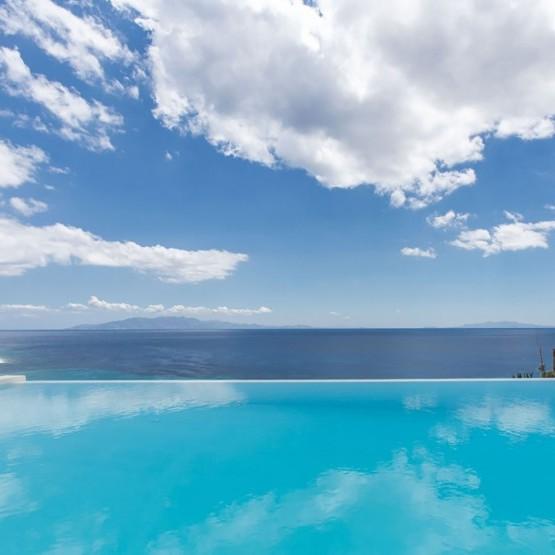 magique villa Mykonos