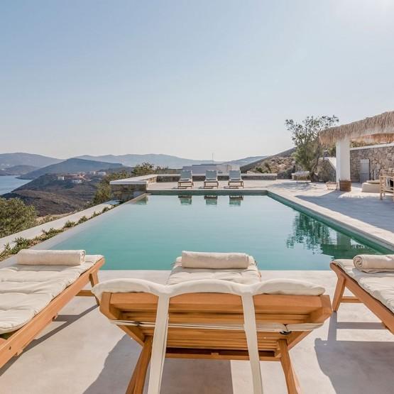 Villa Bonheur Mykonos