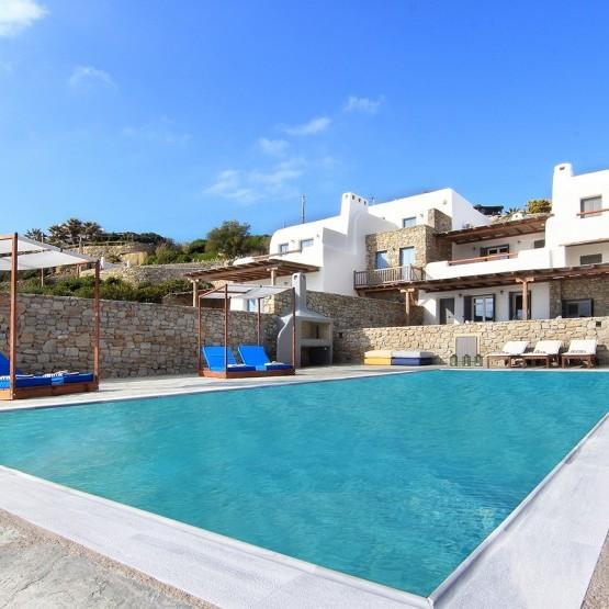 Mykonos Villa Chrissi