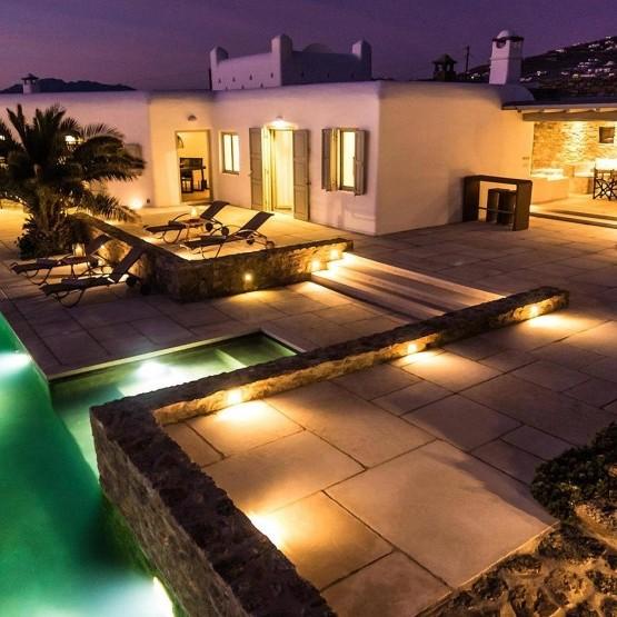 Villa Grandeur Mykonos