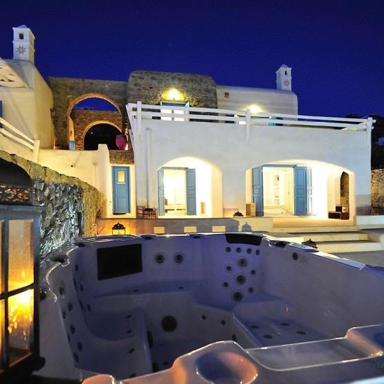 Villa Libra Mykonos