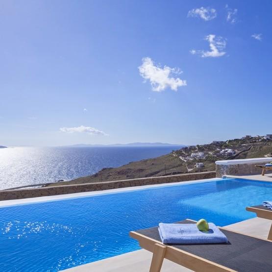 Aegean View Villa Two Mykonos