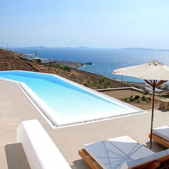 Villa Acqualina Mykonos