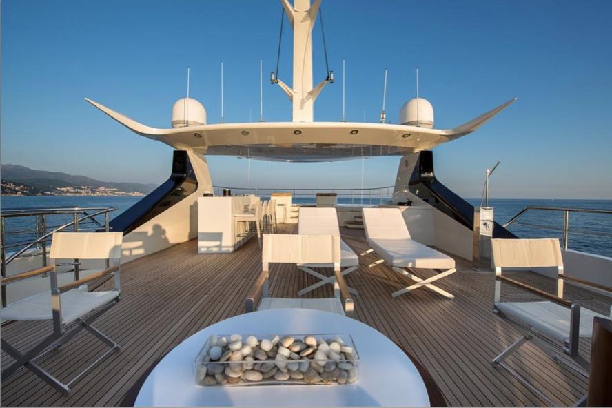 My Darlings Luxury Yacht Charters In Greece