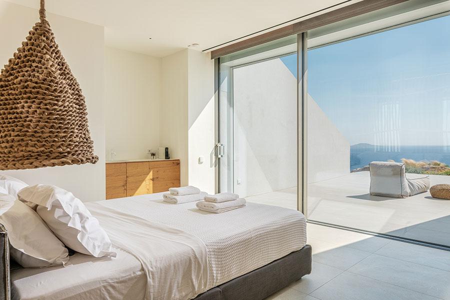 White House | Luxury 6 Bedroom Villa for Rent in Mykonos